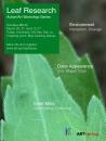 leaf research 英
