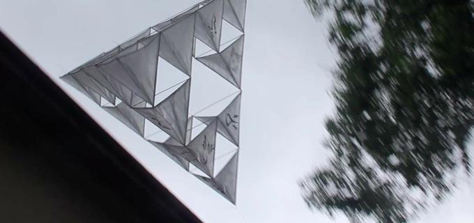 """Give a new name to """"air"""", put it on a kite, see if it flies!"""